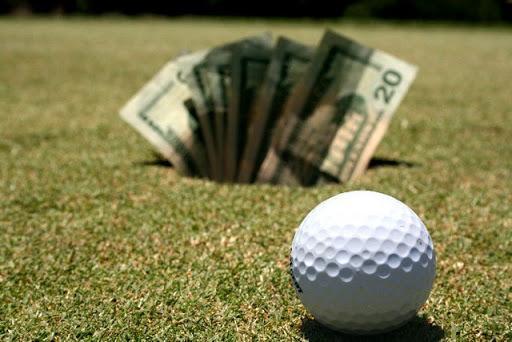 Banker Golf Game