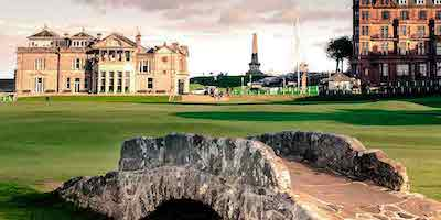 Golf The World's Greatest Courses With Epic Golf Club